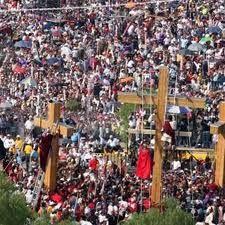 costumbres de semana santa en mexico - Buscar con Google