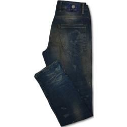 Photo of Destroyed 5-Pocket Jeans, Palermo Fit Carlo Colucci