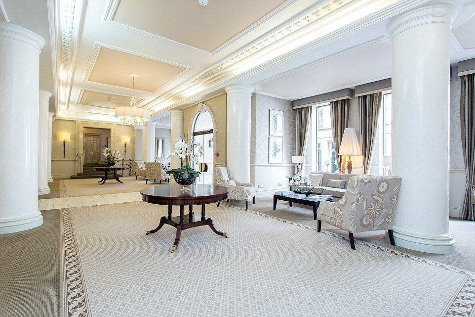 Joan Rivers 28m NYC Penthouse Bought By Muhammad Bin Fahd