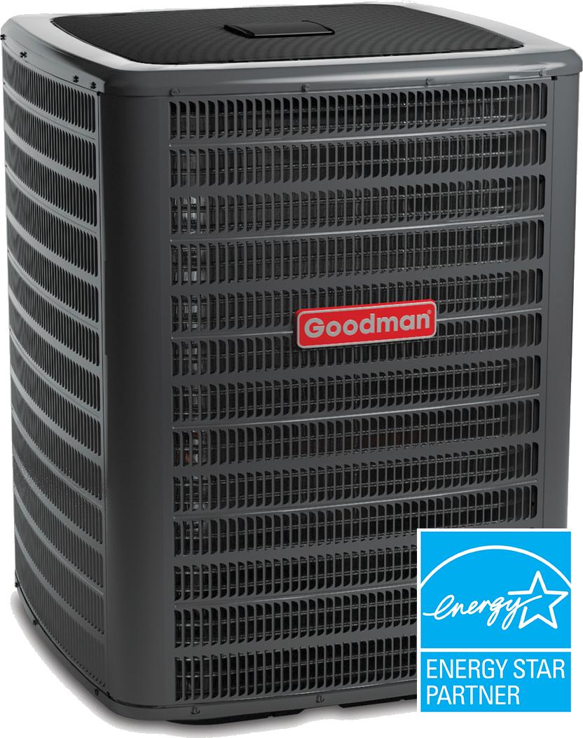 ac_energystar Heat pump, Heat, Installation