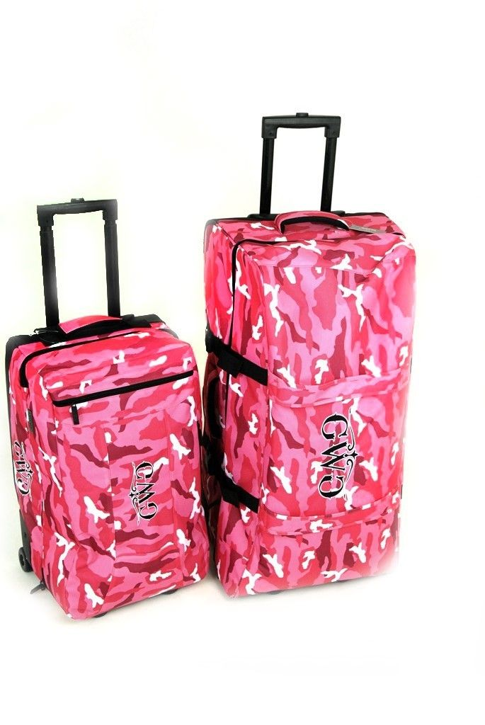 Rockland 2 Piece Luggage Set, Owl, One Size Rockland http://www ...