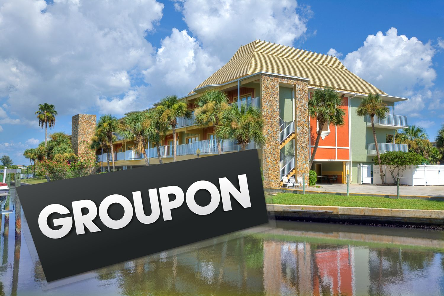 we now have a #groupon for indian shores. check it out here https