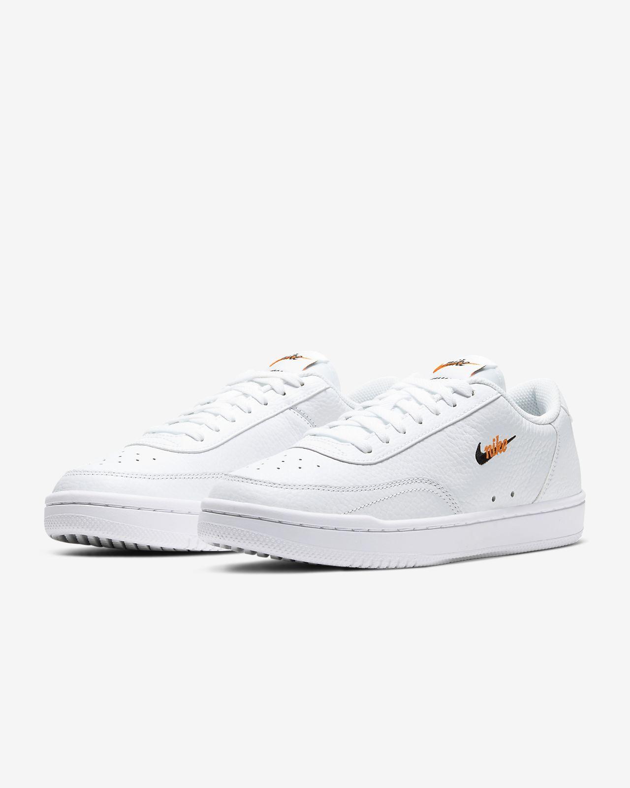 Nike Court Vintage Premium Women S Shoe Nike Au In 2020 Custom Shoes Diy Women Shoes Vintage Nike