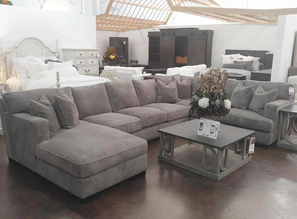 Couch Furniture, John Michael Furniture