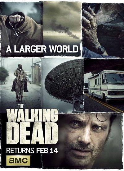 Walking Dead Saison 3 Episode 6 Streaming