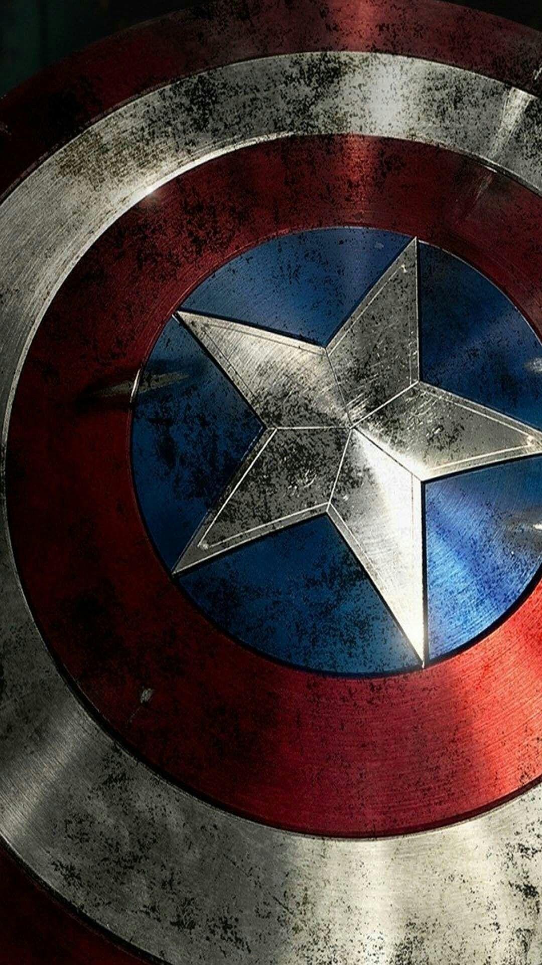 Pin By Max Nunez On Marvel Captain America Wallpaper Captain America Shield Wallpaper Avengers Wallpaper