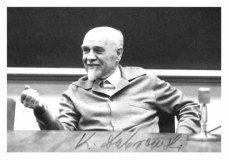 Dabrowski: De Positieve Desintegratie Theorie