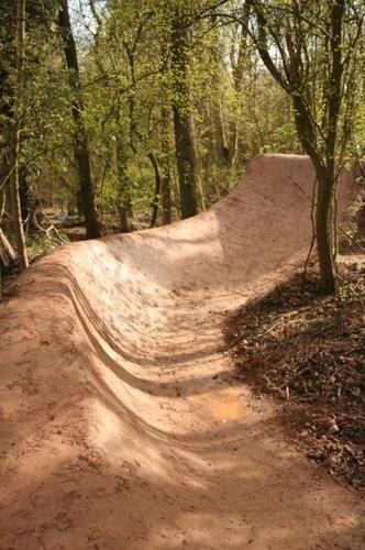 What Is Trails Bike Pump Track Mtb Trails Bike Trails