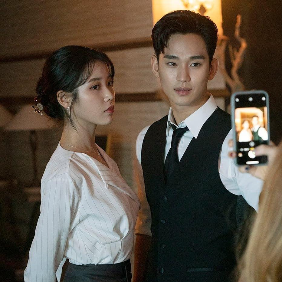 Pin Di Kpop Idols Dramas