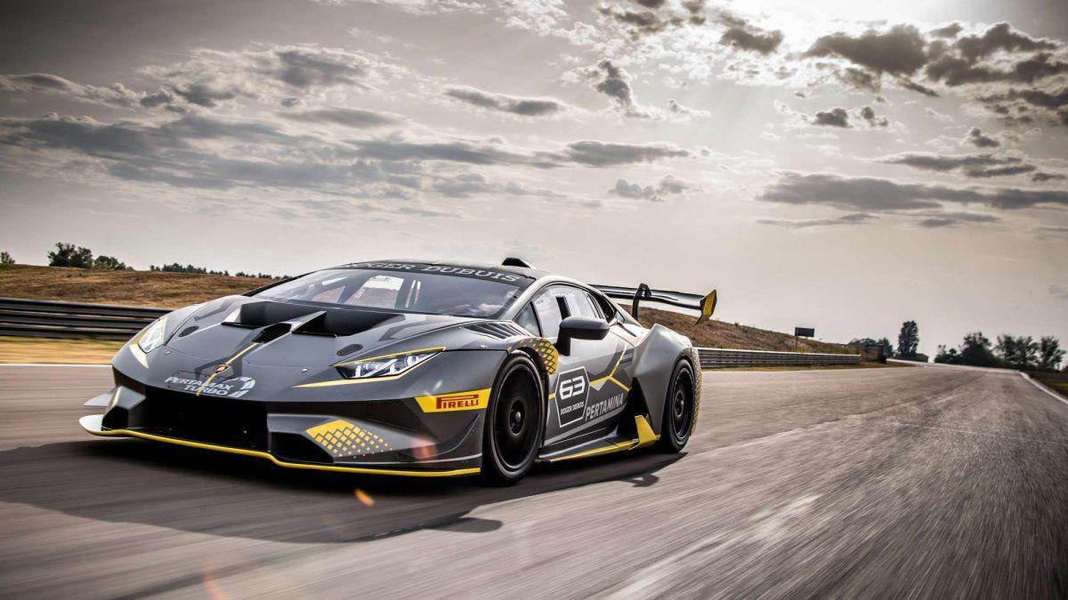 Lamborghini Super Trofeo >> Lamborghini Huracan Super Trofeo Evo Sports Cars Sports