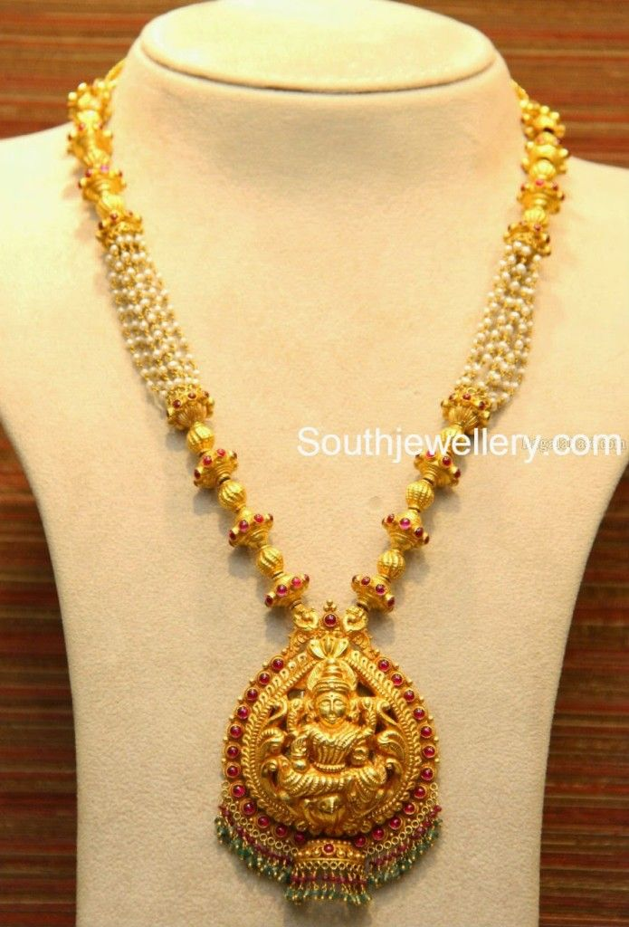 goddess lakshmi necklace sonal s nest Pinterest Goddesses