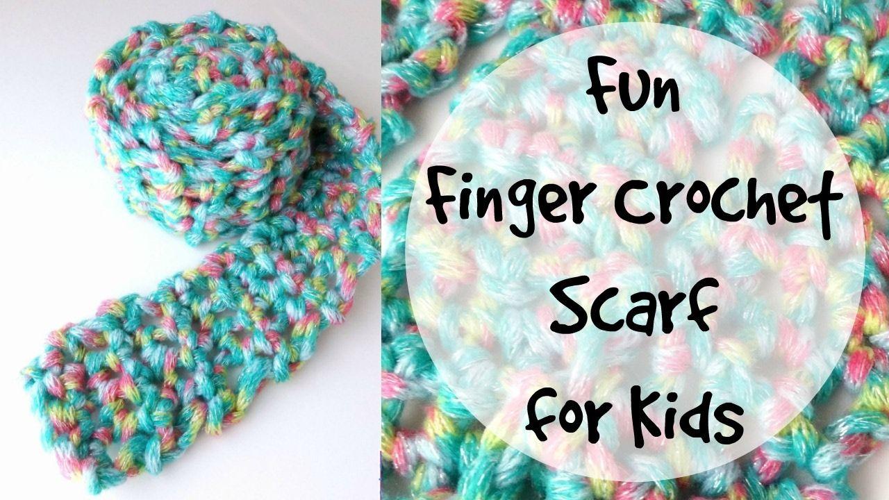 Pin de Jackie Bueker en finger n arm knitting | Pinterest