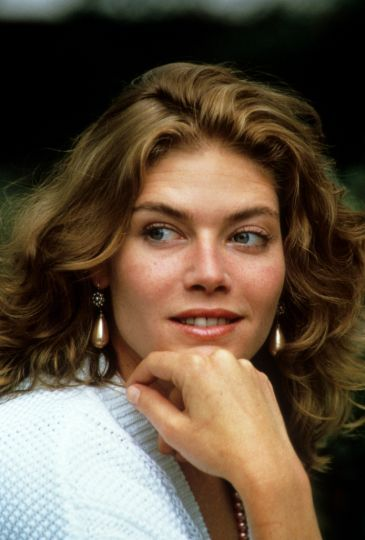Kelly Mcgillis Is Een Amerikaans Actrice Ze Brak Door Met