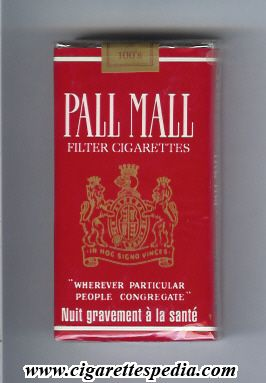 Maryland duty free cigarettes Marlboro