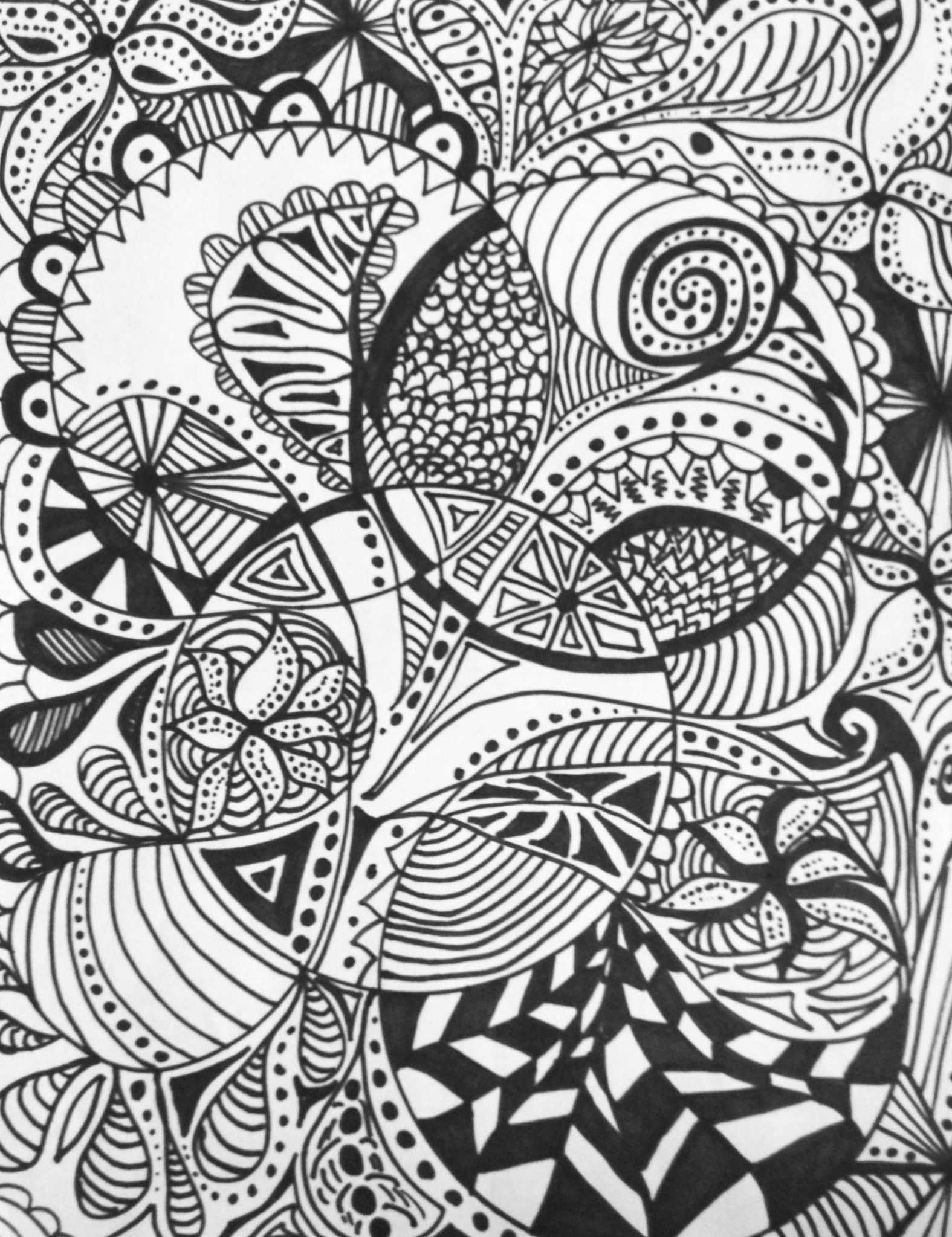 30+ Sharpie set with coloring pages inspirations