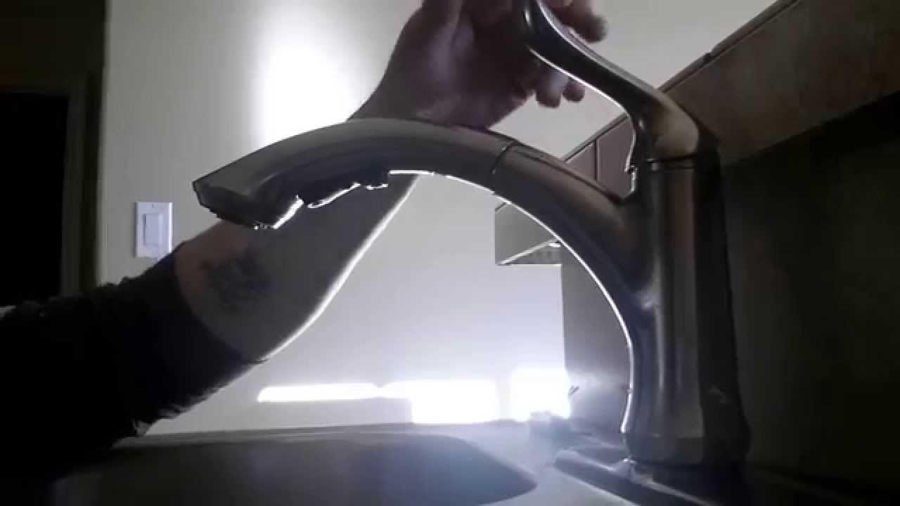 Change Delta Kitchen Sink Cartridge Youtube Kitchen Faucet Repair Kitchen Faucet Delta Kitchen Faucet