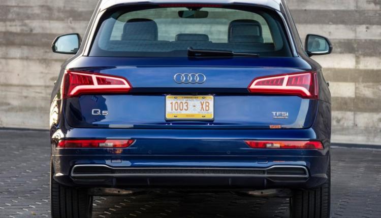 2018 Audi Q5 Us News Audi Pinterest