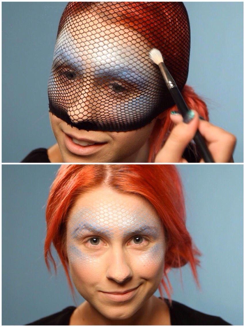 26 Step By Step Halloween Makeup Tutorials! HalloweenTip