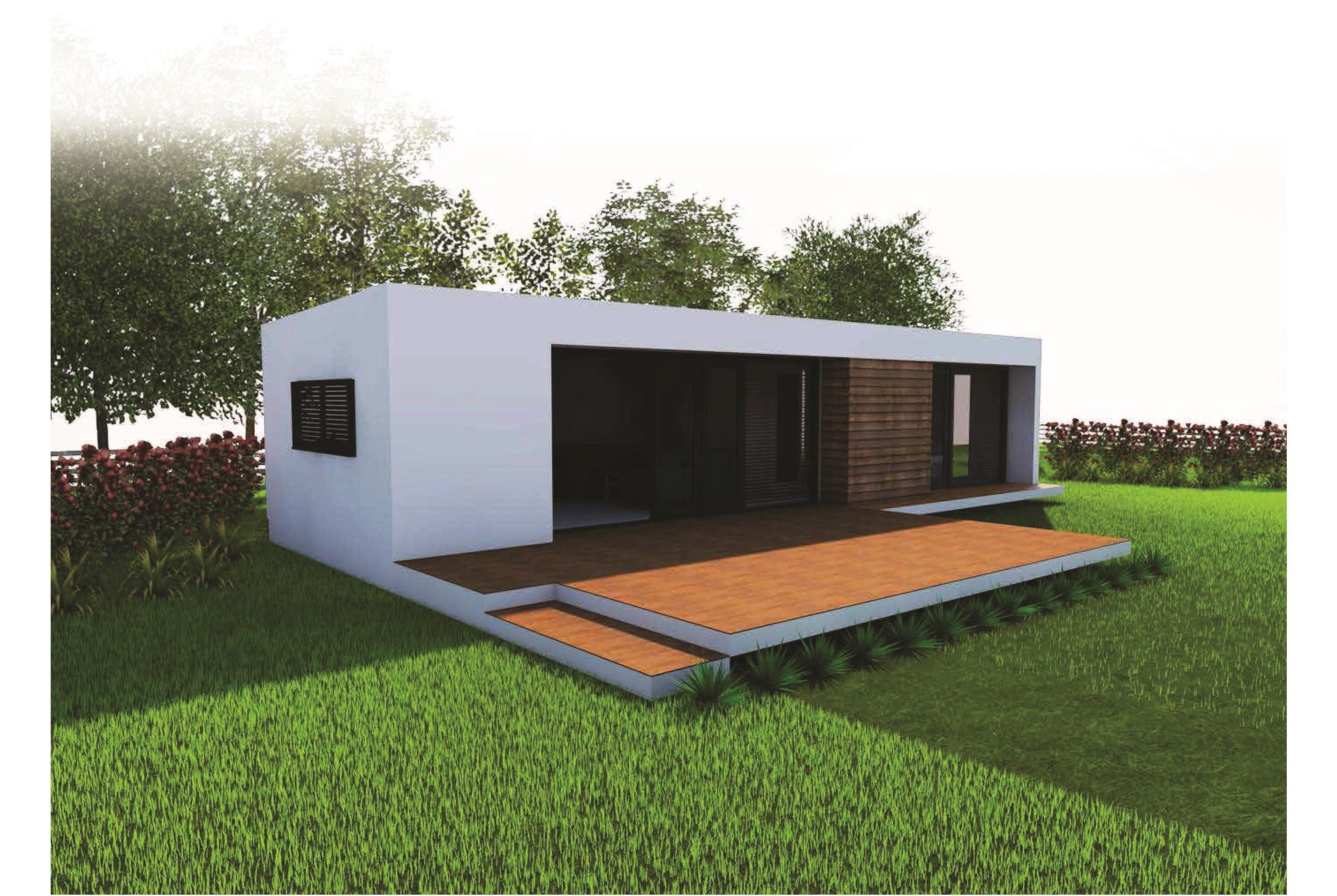 the willor u2013 a complete two bedroom granny flat home with