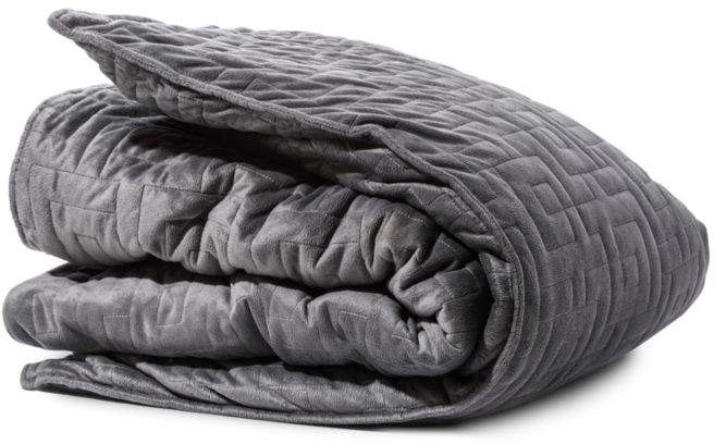 Weighted Cooling Blanket 20 Lbs Gravity Blanket Cooling