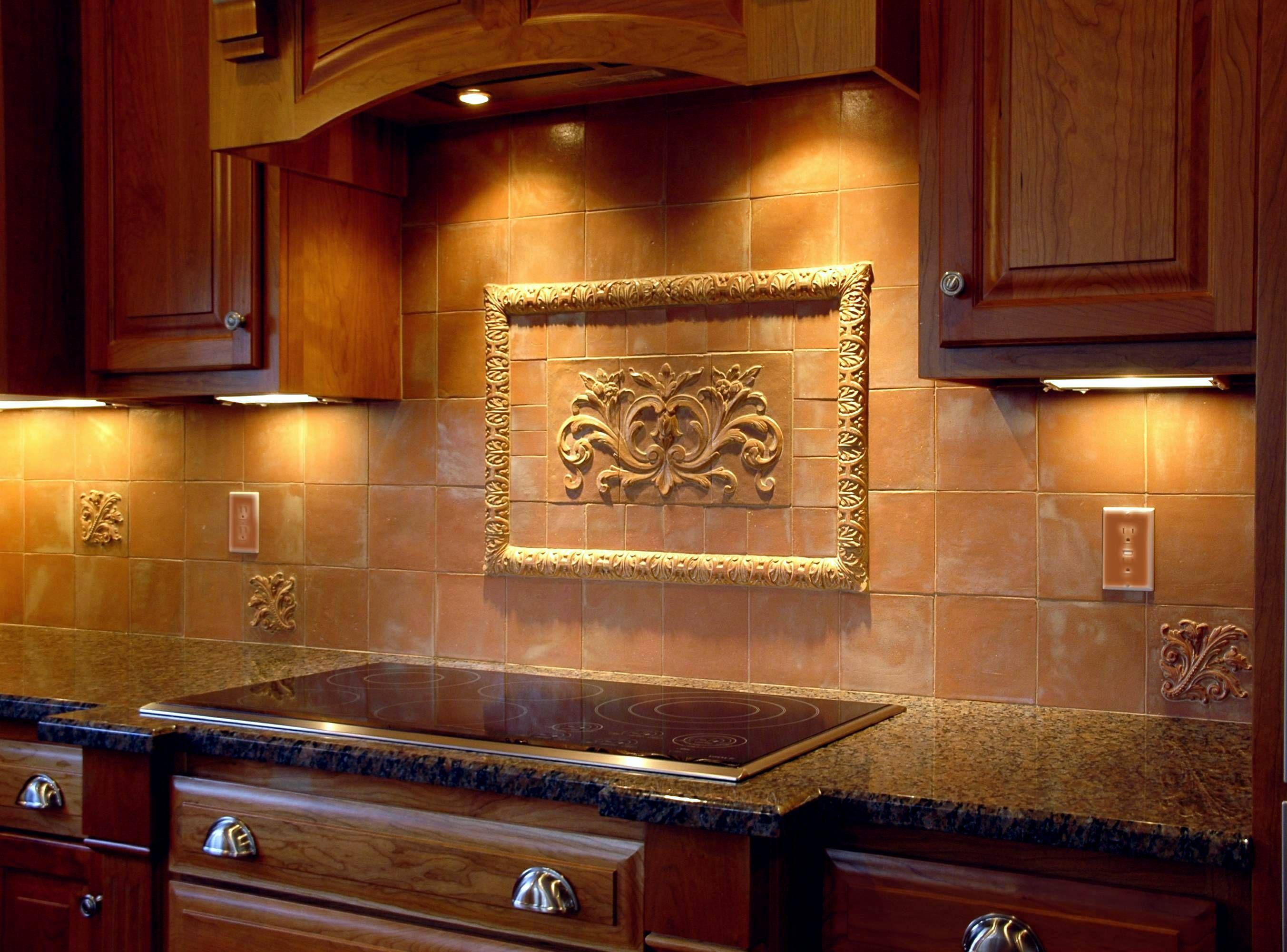 Tile Murals Kitchen Backsplash | //jubiz.info | Pinterest ... on mural painting ideas, mural kitchen backsplash examples, mural living room ideas, mural tile, tuscan kitchen tile ideas, western backsplash ideas,