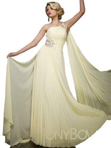 Tony Bowls Short Prom Dresses 2011