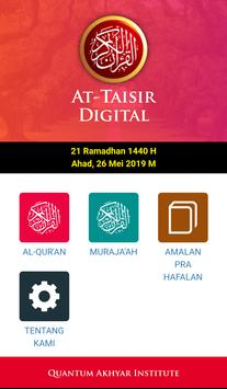 At Taisir Digital For Android Apk Download How To Memorize Things Digital Android Apk