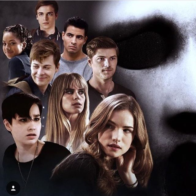 I really like this a lot  there is a rumor going around saying that only 3 of the remaining Lakewood 5 will survive. If that is true which two do you think will die? #mtvscream #savescreamseason3