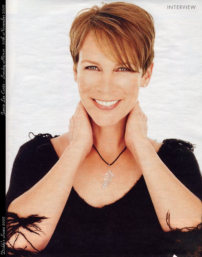 jamie lee curtis vk