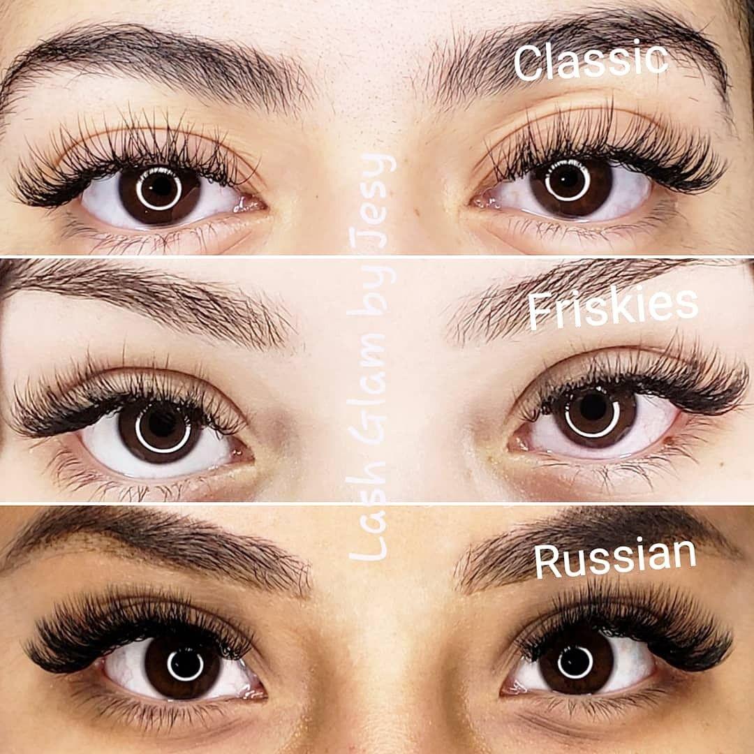 Eyelash Extensions | Pestañas, Extensiones de pestañas ...