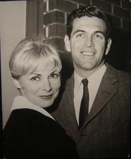 Janet Leigh And Robert Brandt Janet Leigh Celebrity Couples