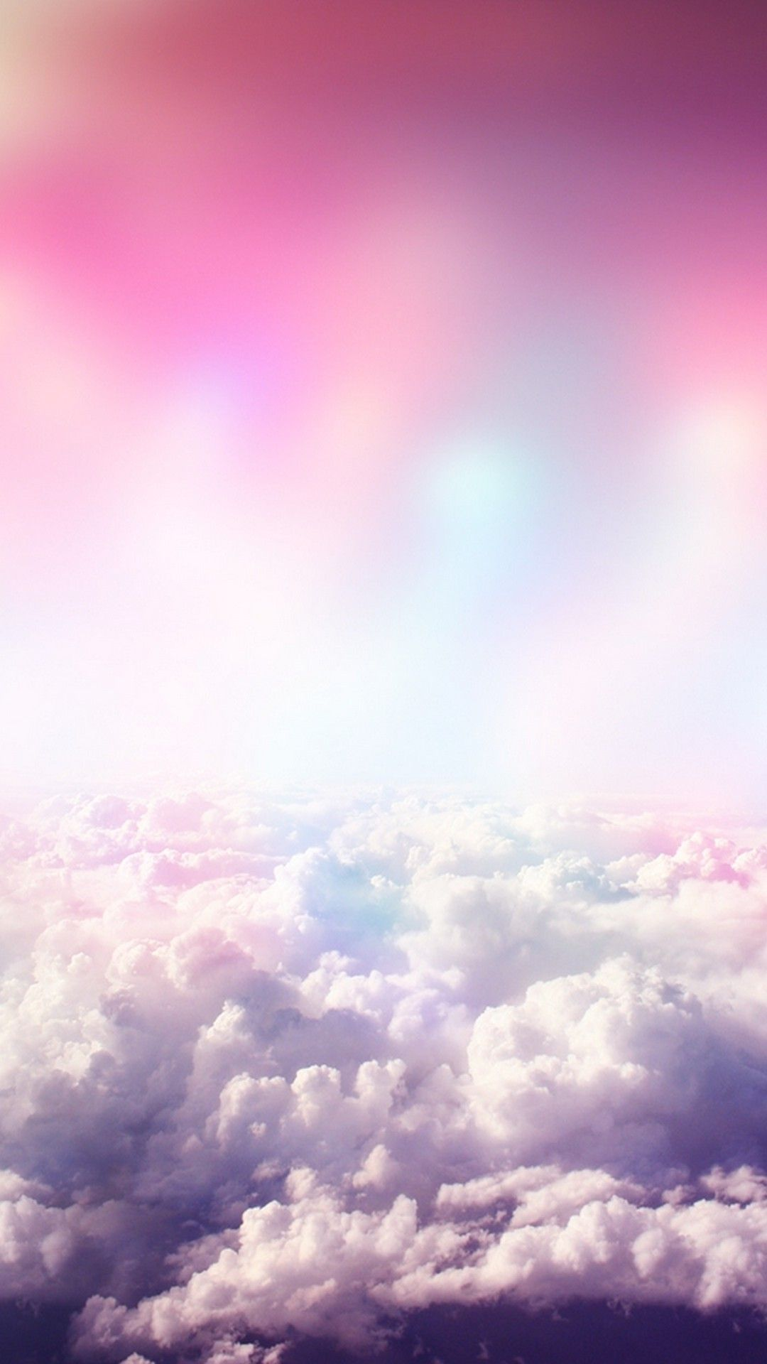 Cloud Cute Girly Wallpaper Iphone Wallpaper Iphone Cute Iphone Wallpaper Girly Baby Pink Wallpaper Iphone