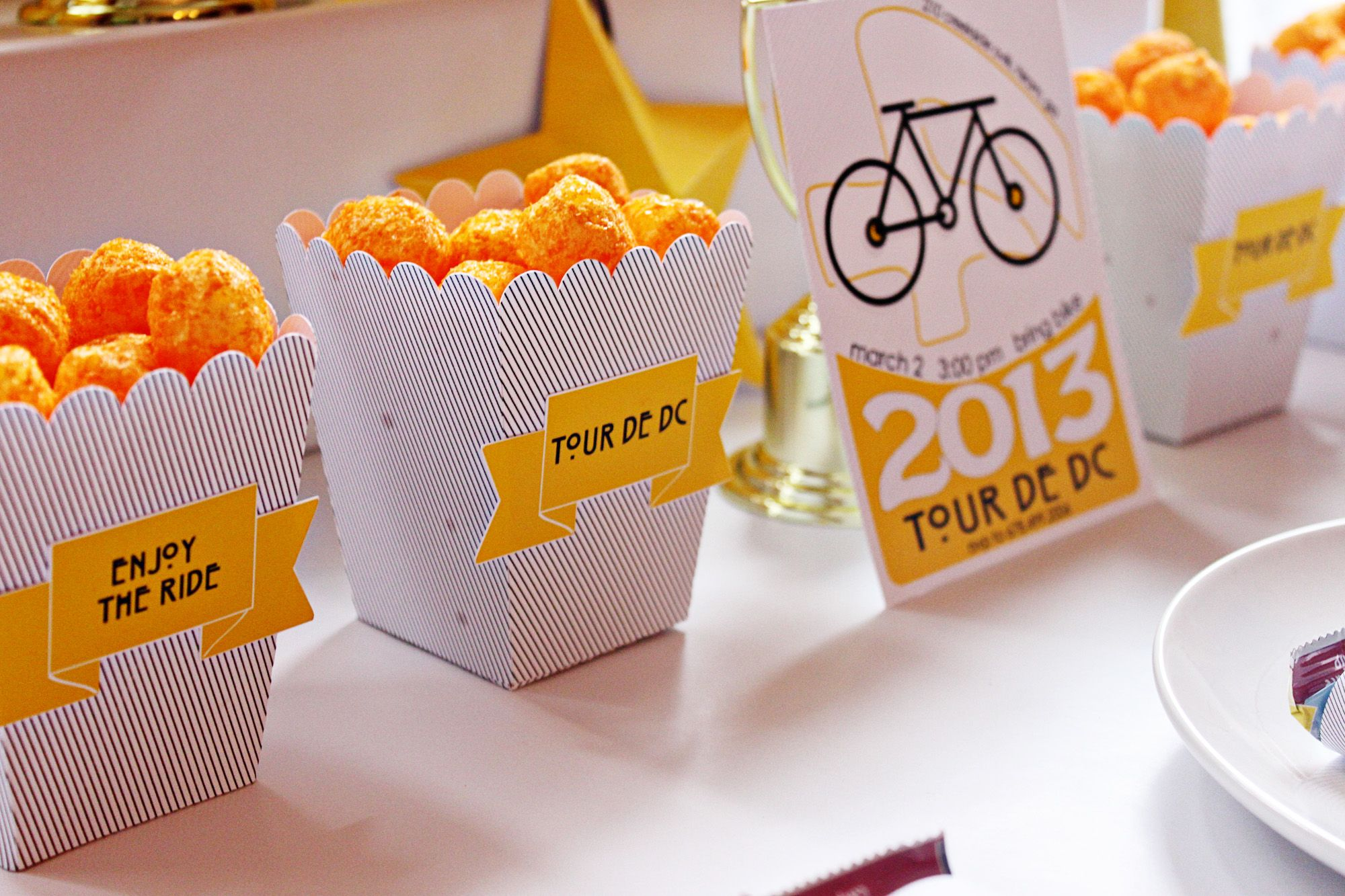 party food cups
