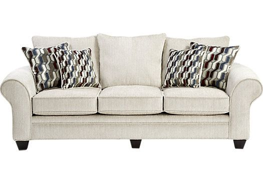 Shop For A Chesapeake Beige Sofa At Rooms To Go. Find Sofas That Will Look Part 77