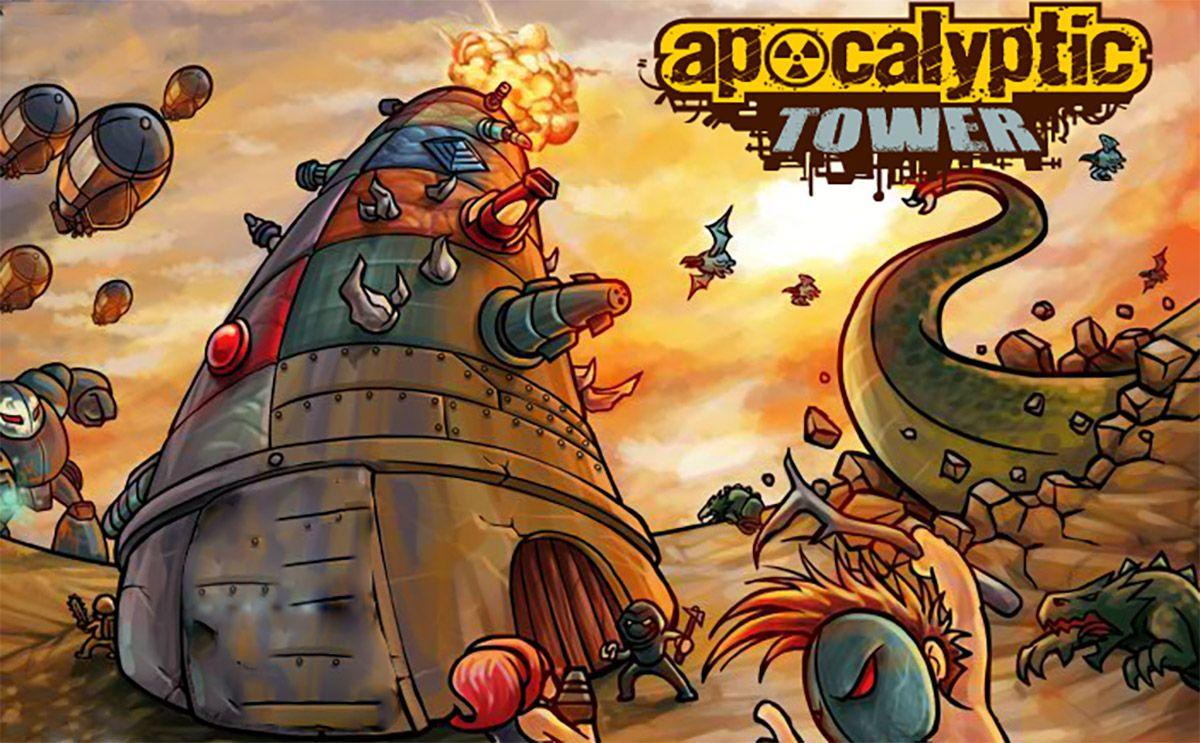 Apocalyptic Tower Jouez Gratuitement A Apocalyptic Tower Sur