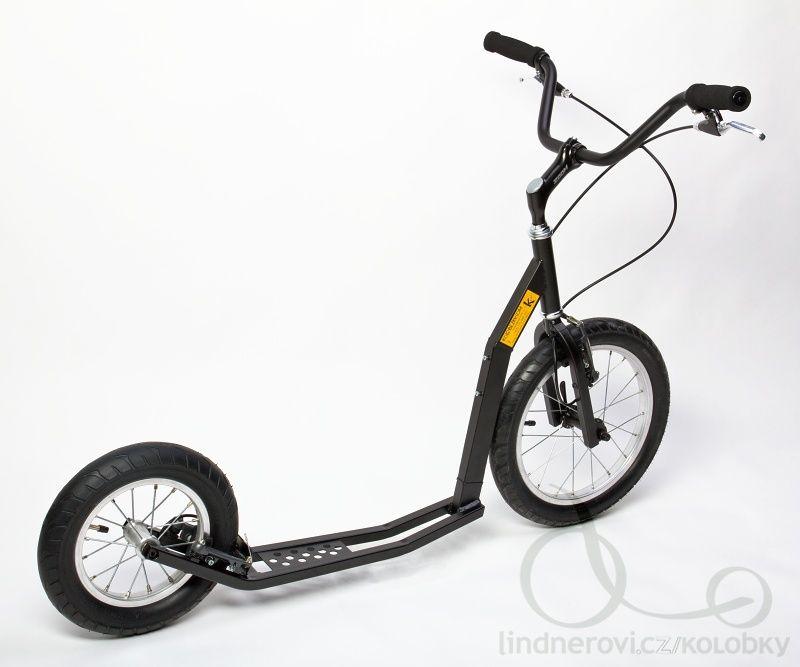 Kolobezka K Bike K7 Priblizovadla Cz Kolobezky K Bike