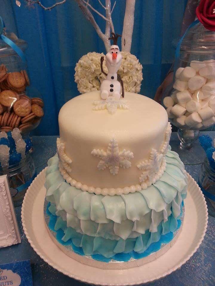 Birthday Party Ideas Frozen Birthday Party Ideas Pinterest
