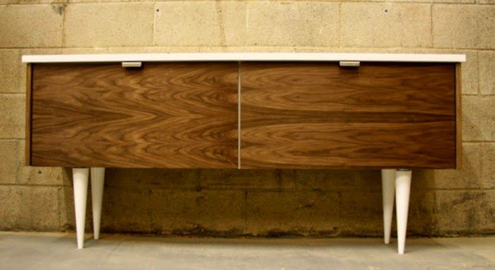 Ikea Credenza White : Awesome ikea hacks to try diy woodworking