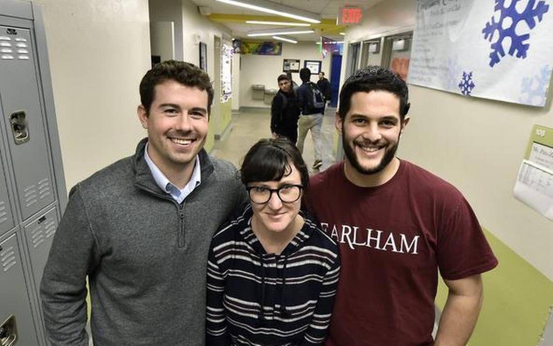 Teachers Journey To Middle East Brings Powerful Lessons To Kansas City Classrooms Grants For Teachers Teachers Vista High School