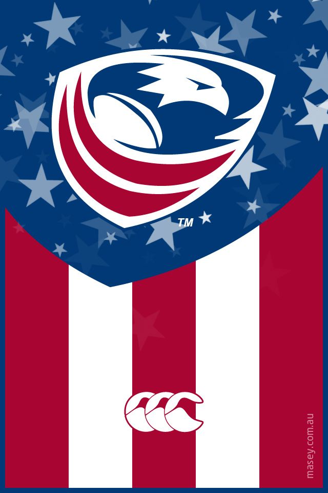 Usa Rugby Iphone Wallpaper Splash This Wallpaper Across You2026 Flickr ラグビー