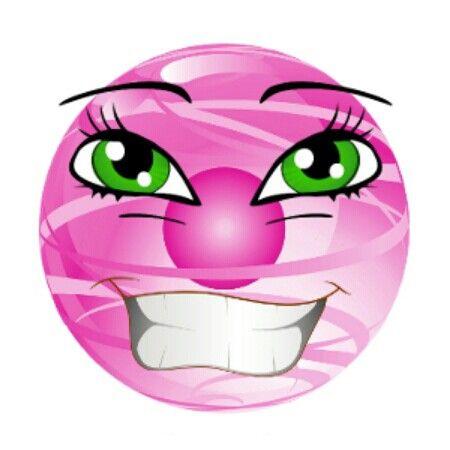Pinky Pie Emoji Faces Smiley Smiley Face