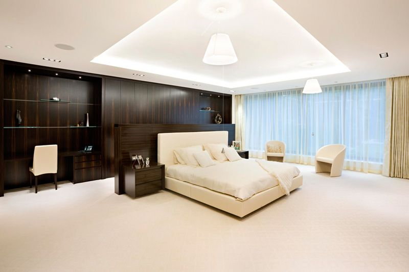 luxury modern bedroom furniture_utterly_luxury - Luxury Modern Bedrooms