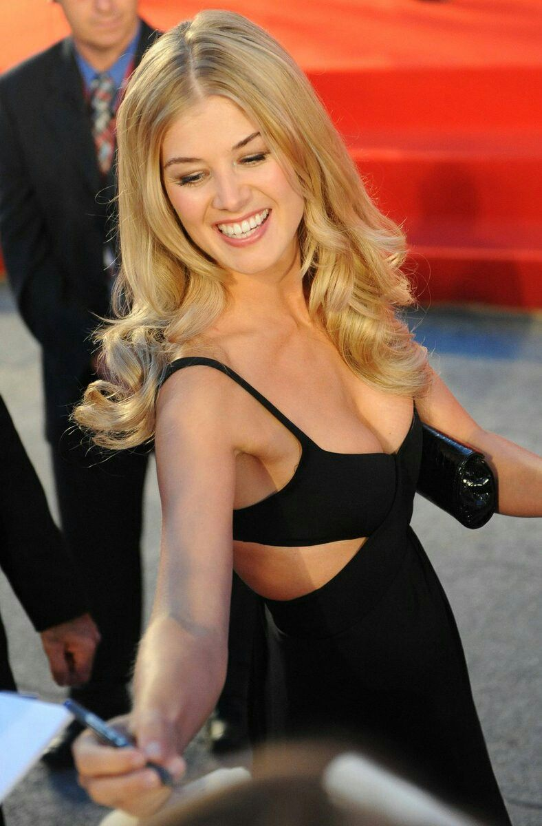 Alice Eve Shes A Nice Woman And Another I Could Love Easily I