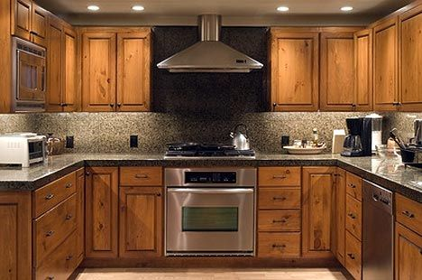 Kitchen Cabinets Ideas » Cabinets Kitchen - Photos Gallery Of