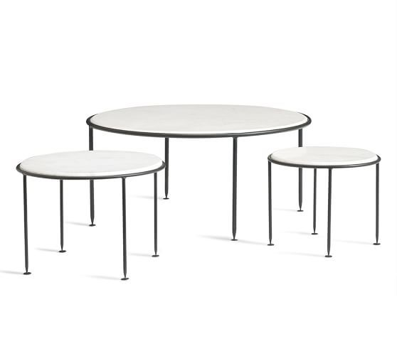 Round Nesting Tables Marble Top Https Www Otoseriilan Com Coffee Table Nesting Coffee Tables Marble Round Coffee Table