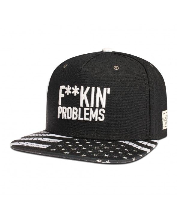Cayler   Sons Problems snapback cap  4d4df9db5b4c