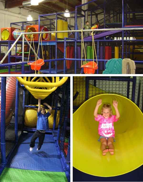 Indoor Fun Sports And Fitness Activities Cooped Up And Stir Crazy