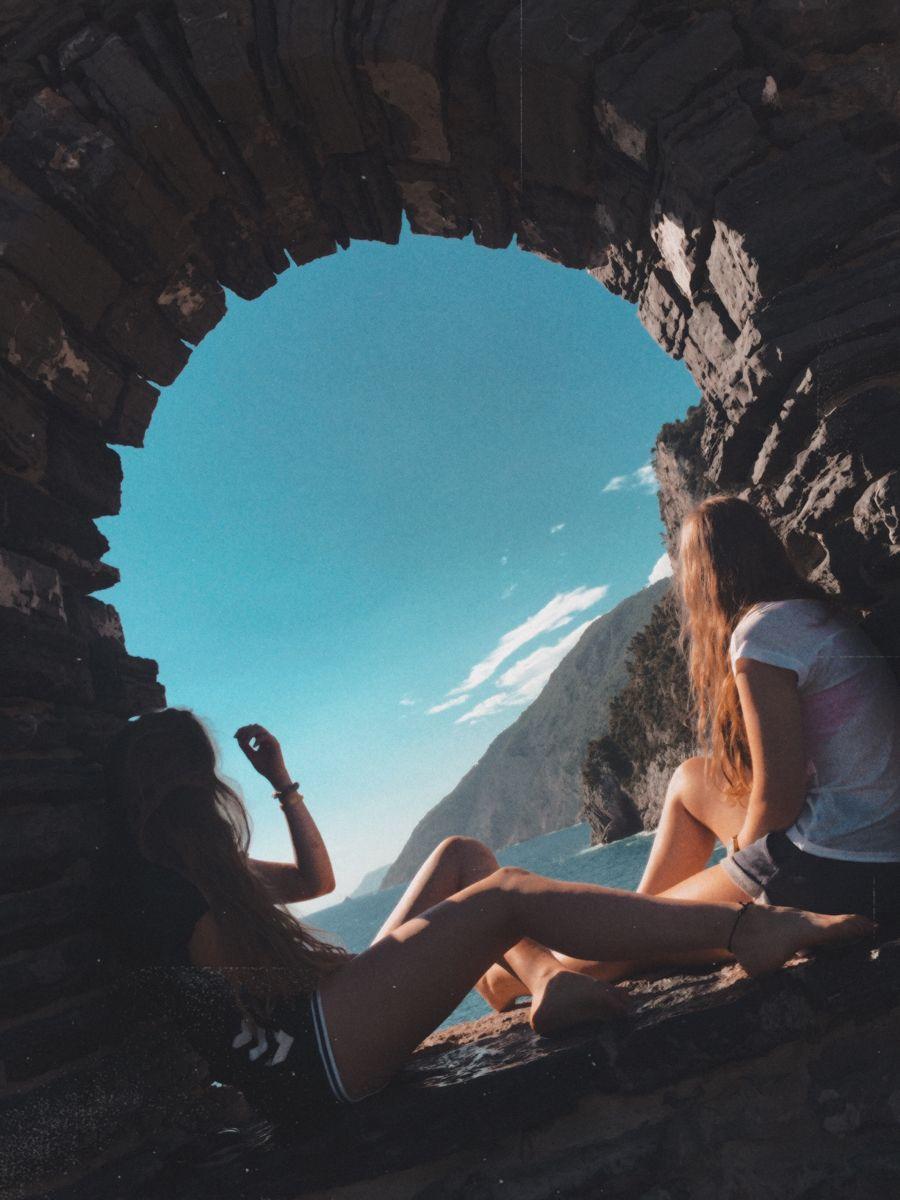 #tuscany #wabisabi #viewgoals #travelinspo #travelphotography #friendshipgoals