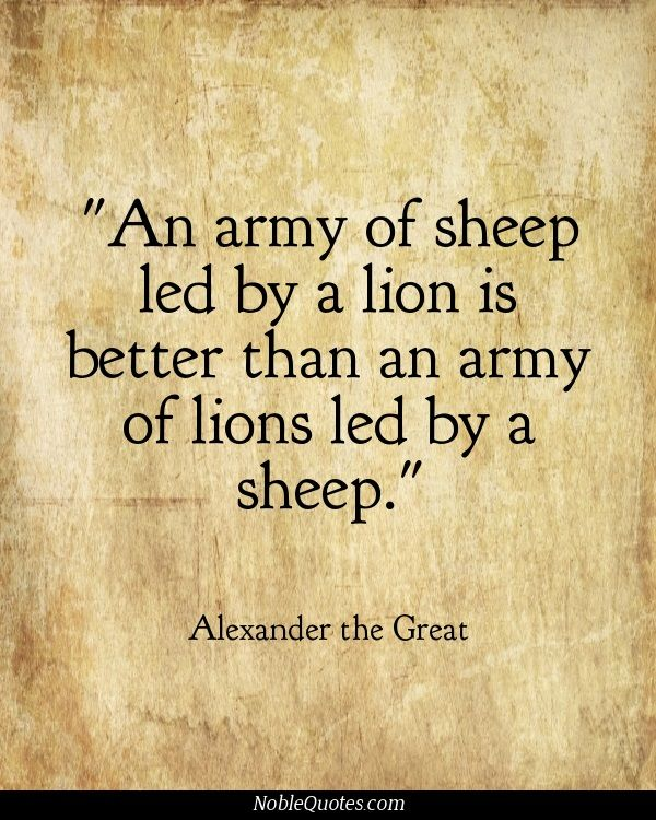 Alexander the Great Quotes Macedonia the ancient kingdom of - army form