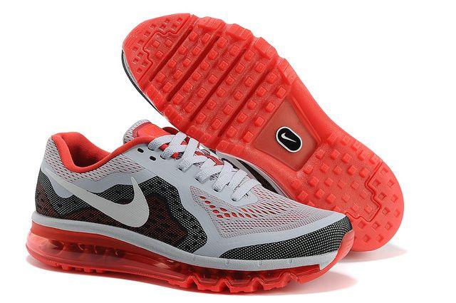 quite nice 3c817 18b3e tienda google zapatillas Nike Air Max 2014 de hombres por online-071 ID   69186